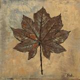 Maple III Art by Patricia Quintero-Pinto