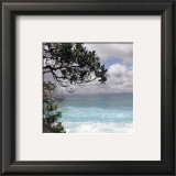 Tropical Surf Prints by Mark Goodall