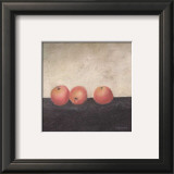 Red Apples Prints by Anouska Vaskebova