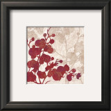 Luscious Orchid I Prints by Melissa Pluch