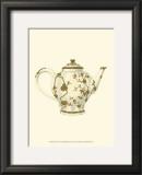 Sevres Porcelain V Poster by  Garnier