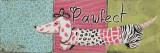 Pawfect Prints by Patricia Quintero-Pinto