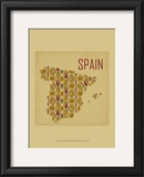 Travel Abroad III Prints by Jarman Fagalde