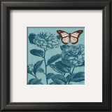 Butterfly Conservatory Prints by Bella Dos Santos