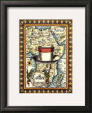Exotic Coffee II Posters by Deborah Bookman
