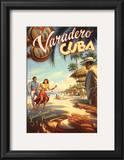Varadero, Cuba Posters