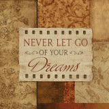 Dreams Prints by Elizabeth Medley