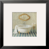 Victorian Bath II Prints by Danhui Nai