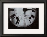 Horloge d'Abel Prints by Jeff Cathrow