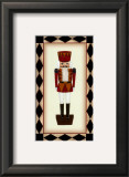 Nutcracker Prints by Tina Kafantaris