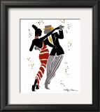 The Bolero Posters by Ty Wilson