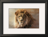 His Majesty Prints by Kalon Baughan