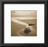Sandy Mouth Art by Joe Cornish