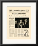 Beatlemania! Prints