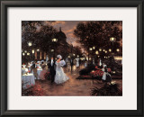 Would You Like Some Flowers Prints by Christa Kieffer