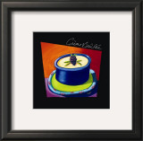 Creme Brulee Prints by Mary Naylor