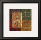 Spice 4 Patch: Home Prints by Debbie DeWitt