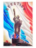 Liberation Giclee Print