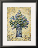Forget-Me-Not Prints by Richard Henson