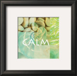 Reflections: Calm Prints by Jessica Vonammon