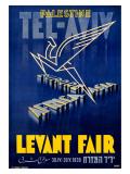 Levant Fair, c.1936 Giclee Print