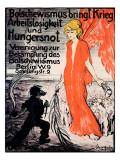 Bolschewismus Giclee Print