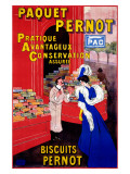 Paquet Pernot Giclee Print