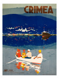 Crimea Giclee Print