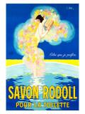 Savon Rodoll Giclee Print