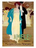 Mele Napoli, Mode Novita Giclee Print