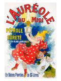 L'Aureole du Midi Giclee Print