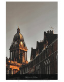 My Favourite Buildings Prints by Graham Rhodes