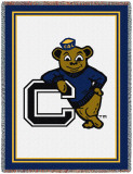 Cal Bears Throw Blanket