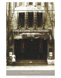 Cinemas Are Also Bigger on the Inside Prints by Graham Rhodes