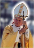 Pope John Paul II Prints