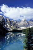 Moraine Lake, Banff Prints