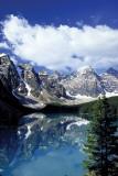 Moraine Lake, Banff Prints