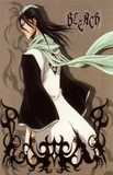 Bleach - Japanese Style Rukia Kuchiki Masterprint