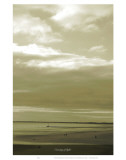 Evening of Light Posters par Graham Rhodes