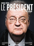 Le president - French Style Masterprint