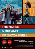 The Hopes & Dreams of Gazza Snell Masterprint