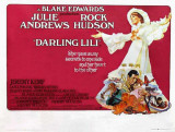 Darling Lili - UK Style Masterprint