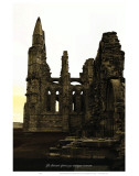 Ye Distant Spires Ye Antique Towers Prints by Graham Rhodes