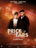 Prick Up Your Ears - French Style Masterprint