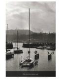 Where Doth Thine Harbour Hold Plakat av Graham Rhodes