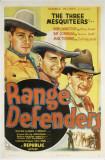 Range Defenders Masterprint
