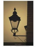 Lamps for My Gloom Prints by Graham Rhodes
