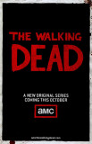 The Walking Dead (TV) Stampa master