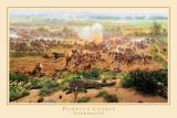 Pickett's Charge Gettysburg Affiche