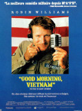 Good Morning Vietnam - French Style Masterprint